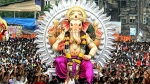 मुंबई: लालबाग में इस साल मनाया जाएगा गणेश उत्सव, राज्य सरकार ने जारी की गाइडलाइन