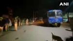 बेंगलूरू हिंसा में 60 पुलिसकर्मी घायल, पुलिस की गोलीबारी में 2 की मौत, कई इलाकों में लगा कर्फ्यू