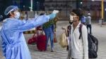 देश में 24 घंटों के भीतर कोरोना वायरस के 52,050 नए केस और 803 मरीजों की मौत