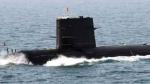 कराची में पाकिस्तान की पनडुब्बी को चीन की नौसेना के साथ देखा गया