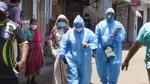 यूपी में पिछले 24 घंटे में मिले कोरोना वायरस के 4,473 नए मामले, 50 मरीजों की मौत