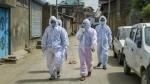 देश में 24 घंटों के भीतर कोरोना वायरस के 52,509 नए केस, कुल मामले 19 लाख से अधिक हुए