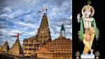 कृष्ण जन्माष्टमी: कोरोना के चलते पहली बार द्वारकाधीश मंदिर के दरवाजे भक्तों के लिए बंद, आज ऑनलाइन दर्शन