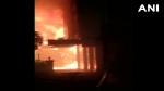 आंध्र प्रदेश स्थित होटल में लगी आग, इसे कोविड-19 के मरीजों के इलाज के लिए किया जा रहा था इस्तेमाल