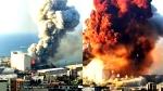 चेन्नई में डर से लोगों का सूख रहा है गला, बेरूत में 135 की जान ले चुका है अमोनियम नाइट्रेट