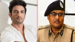 जानिए कौन हैं IPS मनोज शशिधर, जिन्हें सौंपी गई सुशांत सिंह राजपूत केस की CBI जांच की कमान