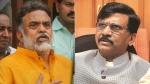 सुशांत केस: शिवसेना पर भड़के कांग्रेस नेता संजय निरुपम, बोले- टुच्चापन कर रहे हो तुम