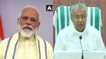 केरल विमान दुर्घटनाः PM मोदी ने केरल के मुख्यमंत्री से फोन पर बात की, रक्षा मंत्री ने जताया दुख