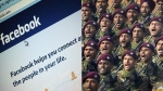 फेसबुक बैन को चैलेंज करने  वाली आर्मी ऑफिसर की याचिका दिल्ली HC में खारिज
