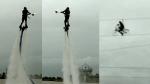 280 बीघा में बना नारण सरोवर, बारिश से पानी भरने पर उद्योगपति ने ऐसे उड़कर उतारी आरती- VIDEO