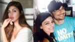 रिया के ED दफ्तर पहुंचने पर सुशांत सिंह की बहन ने पोस्ट की भोलेनाथ की फोटो, कैप्शन में लिखा...