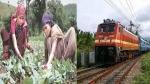 Indian Railways:स्पेशल किसान रेल सेवा शुक्रवार से बिहार-महाराष्ट्र के बीच होगी शुरू, इन स्टेशनों पर रुकेगी