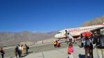 लद्दाख: CISF को मिली के लेह एयरपोर्ट की सुरक्षा की जिम्मेदारी, 4 अगस्त से तैनात होंगे 100 जवान