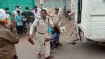 मध्य प्रदेश पुलिस की बर्बरता का VIDEO: सिख व्यक्ति को बाल पकड़कर घसीटा, सरेआम की पिटाई