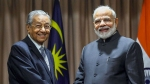 मलेशिया के पूर्व पीएम महातिर ने स्वीकारा, कश्मीर पर मेरी टिप्पणी से भारत के साथ रिश्तों में आई दरार