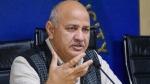 दिल्ली: श्रम कार्यालय में निरीक्षण के बाद डिप्टी सीएम सिसोदिया ने दिए कई निर्देश, लगाए जाएंगे CCTV