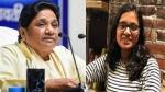सुदीक्षा भाटी की मौत पर बोलीं मायावती- बेटियां आखिर कैसे आगे बढ़ेंगी? यूपी सरकार से तुरंत सख्त कार्रवाई की मांग