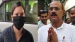 MLA विजय मिश्रा की बेटी रीमा ने पुलिस से कहा- विकास दुबे जैसा फेक एनकाउंटर मत कीजिए प्लीज