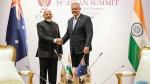 ऑस्ट्रेलिया के पीएम स्कॉट मॉरिसन ने भारत को दी स्वतंत्रता दिवस की बधाई, दिया दोस्ती का संदेश