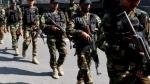 चीनी मजदूरों ने पाकिस्तान आर्मी के जवानों को बुरी तरह से पीटा, साथी ऑफिसर देखते रहे