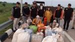 छत्तीसगढ़ से हरियाणा ले आए 331 किलो गांजा, पलवल के रास्ते कर रहे थे यूपी में एंट्री, तभी चढ़ गए हत्थे