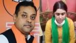 राजीव त्यागी की पत्नी ने बीजेपी प्रवक्ता संबित पात्रा को ठहराया अपने पति की मौत का जिम्मेदार, कहा हत्यारा
