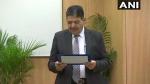 प्रदीप कुमार जोशी ने UPSC अध्यक्ष के रूप में ली शपथ, जानिए कब तक रहेगा कार्यकाल