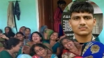 जौनपुर का लाल पुलवामा में शहीद, 7 माह के बेटे से मिलने आने वाले थे घर, मां से किया था ये वादा