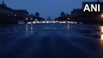 दिल्ली-NCR में बारिश से बदला मौसम,आज भी आंधी-पानी की आशंका, Orange Alert जारी