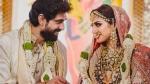 बाहुबली के भल्लालदेव ने लिए मिहीका बजाज संग सात फेरे, सामने आई शादी की तस्वीरें