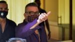 कैंसर की पुष्टि के बाद संजय दत्त ने फिल्मों से लिया ब्रेक, फैन्स संग शेयर की इमोशनल पोस्ट