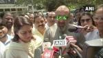 एक्टर संजय दत्त को मुंबई के लीलावती अस्पताल से किया गया डिस्चार्ज