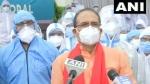 CM शिवराज सिंह चौहान ने जीती कोरोना से जंग, अस्पताल से मिली छुट्टी
