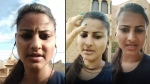सुनीता यादव का एक और वीडियो, बोलीं- मैं वर्दी में न होती तो सबकी हड्डियां तोड़ देती