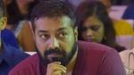 डायरेक्टर अनुराग कश्यप के खिलाफ रेप की शिकायत दर्ज