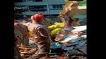 Maharashtra: ठाणे में गिरी तीन मंजिला इमारत, 8 लोगों की मौत, कई लोग मलबे में दबे
