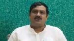 BJP की नई टीम से बाहर हुए राहुल सिन्हा ने छलका दर्द, कहा-40 साल तक पार्टी की सेवा का मिला ईनाम
