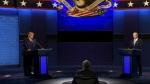 US Elections 2020: डोनाल्ड ट्रंप और जो बिडेन की पहली प्रेसिडेंशियल डिबेट में आया भारत का नाम