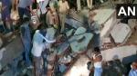 Gujarat: वड़ोदरा के बावामान पूरा इलाके में गिरी निर्माणाधीन इमारत, 3 मजदूरों की मौत, कई लोग दबे