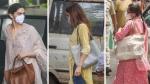 सेलेब्रिटी की गाड़ी का पीछा करने वाले मीडिया कर्मियों के खिलाफ एक्शन लेगी मुंबई पुलिस