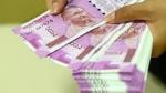 वित्त मंत्रालय ने कहा- सरकार ने नहीं बंद की 2000 के नोटों की छपाई