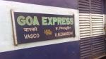गोवा एक्सप्रेस ट्रेन में 23 साल की लड़की की मौत, परिजन बोले-छोले-भटूरे के कारण गई जान