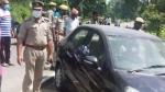 लखनऊ: ड्राइविंग सीख रही महिला ने 5 मजदूरों पर चढ़ाई कार, एक की मौत