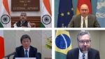 जी-4 देशों की बैठक, संयुक्त राष्ट्र सुरक्षा परिषद में सुधार की मांग
