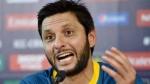शाहिद अफरीदी का छलका दर्द, बोले- IPL बड़ा ब्रांड, पाकिस्तानी खिलाड़ियों का न खेल पाना दुखद