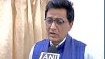 पूर्व सांसद अजय कुमार फिर कांग्रेस में लौटे, पार्टी में कलह के चलते AAP में हुए थे शामिल