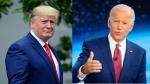 US Election 2020: पहली प्रेसिडेंशियल डिबेट से पहले बोले जो बिडेन-आज बहस की रात, मैं पूरी तैयार हूं