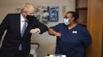 Coronavirus: दूसरी लहर की चपेट में ब्रिटेन, पीएम जॉनसन ने की वर्क फ्रॉम होम की अपील