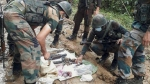 म्यांमार आर्मी की कार्रवाई से डरे नॉर्थ-ईस्ट के विद्रोही संगठन, अपना ठिकाना बदलने की तैयारी