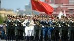 गलवान घाटी हिंसा में शामिल चीनी सेना की टुकड़ी रूस में कर रही युद्धाभ्यास